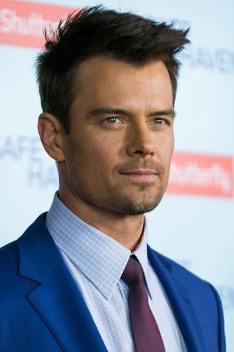 Most Handsome Men