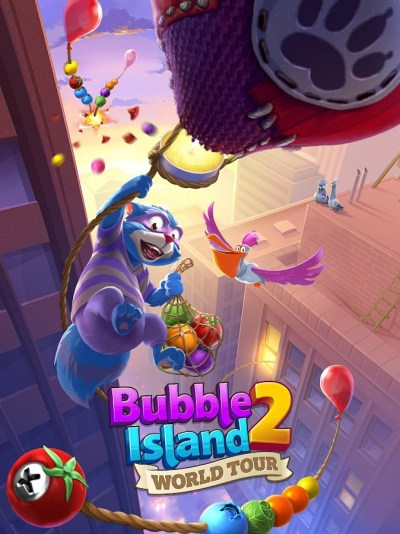 Bubble Island 2: World Tour - Android Apps on Google Play