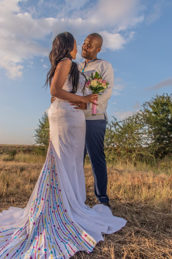 New York Meets South Africa Wedding Style 2019 4