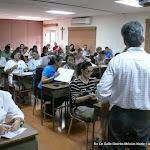 Responsables de Inglés y Pastoral Sept. 2011