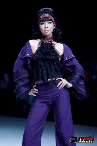 Anne Avantie_Indonesia Fashion Week 2013_JCC Senayan_Jakarta