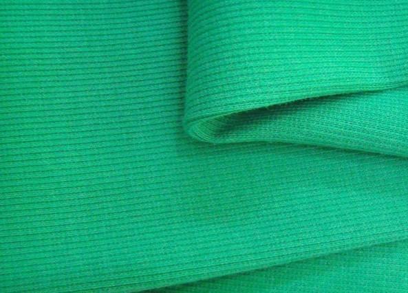 weft knitted fabrics