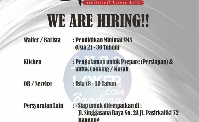 Lowongan Kerja Kancil Mas Maret 2018 Info Lowongan Kerja Bandung Jawa Barat Terbaru 2019 Resep Kuini