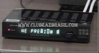ATUALIZAÇÃO AZ AMÉRICA S1005 HD