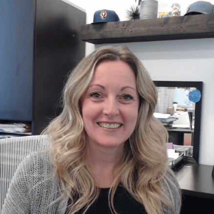 Lisa Burchard