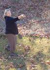 Nov, 2006 - Nonni (Grace Celeste - Joe's mom)