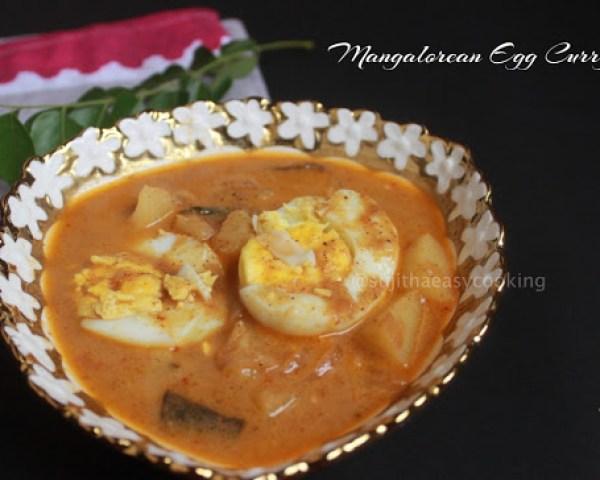 Mangalorean Egg Curry2