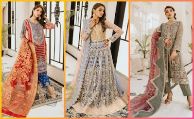 Maryum N Maria launches Freesia Collection