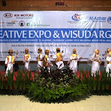 Wisuda dan Kreatif Expo angkatan ke 6 - DSC_0005.JPG