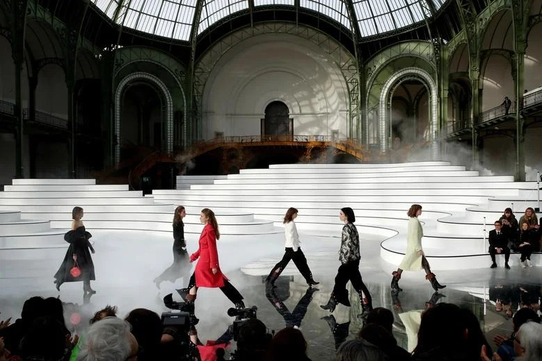 fashion Weeks of 2020