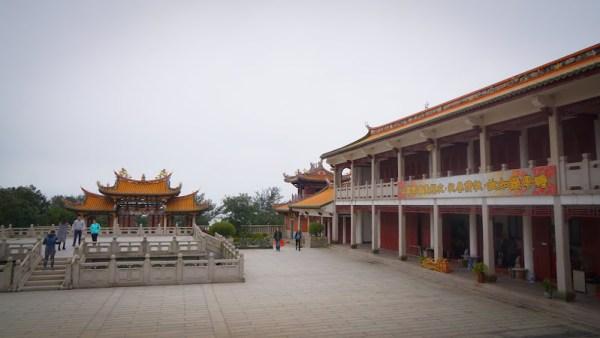 媽祖文化村