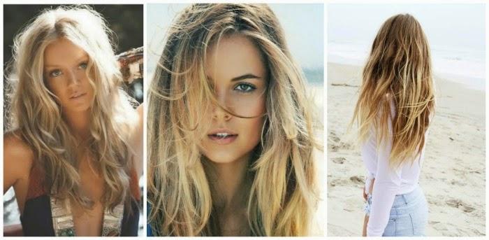 Resultado de imagem para cabelo surfer