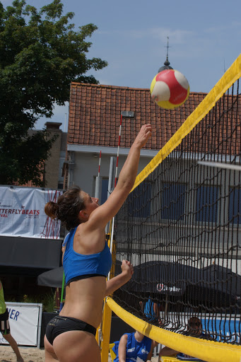 BK Beachvolley in Roeselare