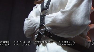 監禁シーンを熱演するも酷評されるブサブサこと佐野ひなこ4