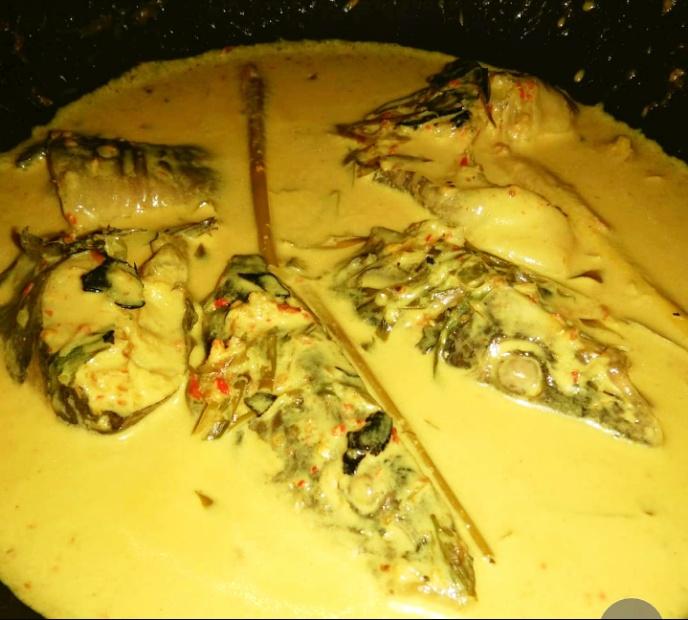 Resepi Asam Pedas Ikan Baung Terengganu Enak Dan Mudah Resepi Pemakanan