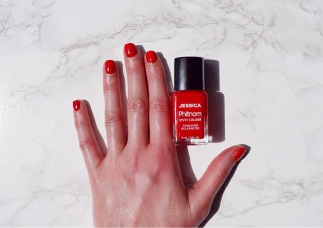 Jessica Nail Polish Colours Paint Design Source
