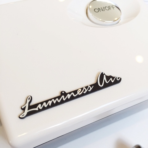 Luminess Air Airbrush System