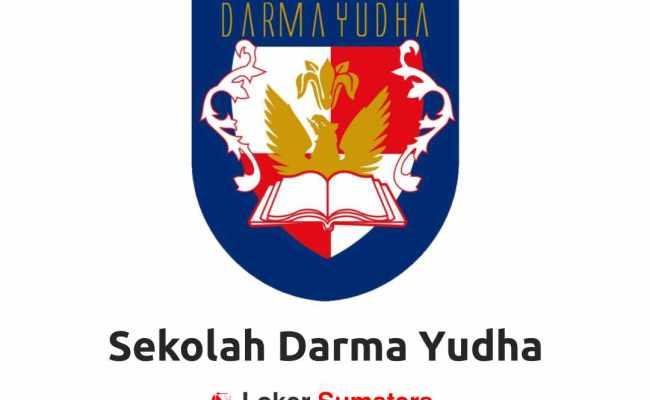 Lowongan Kerja Pekanbaru Sekolah Darma Yudha April 2021 Cute766
