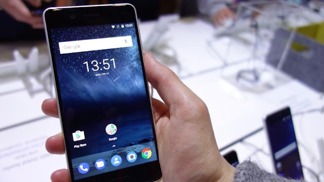 Nokia 5 - Price And Specifications In Nigeria 1