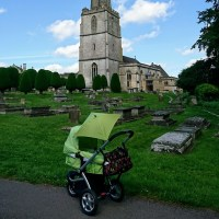 Prams, pushchairs and prices!