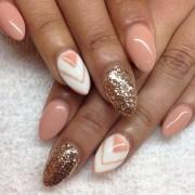 fantastic acrylic nails design