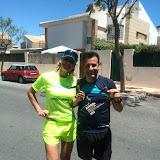 XX Medio Maratón Ciudad de Albacete (7-Junio-2015)