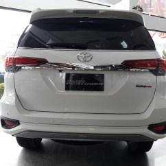 Harga Toyota All New Vellfire Yaris 2018 Trd Cvt Termurah Dealer Anzon Pontianak Kalimantan