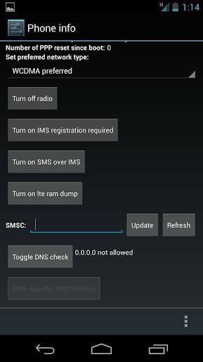 Cara Mengubah SMSC di Android, Tidak Bisa Kirim SMS
