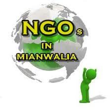 NGOs IN MIANWALI