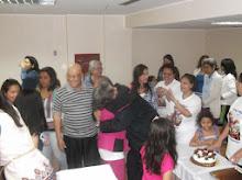 Celebración arcangel Miguel 20