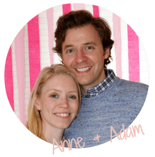 anne and adam build a house