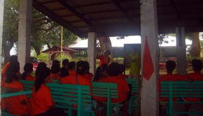 Day 2 - Orange Team