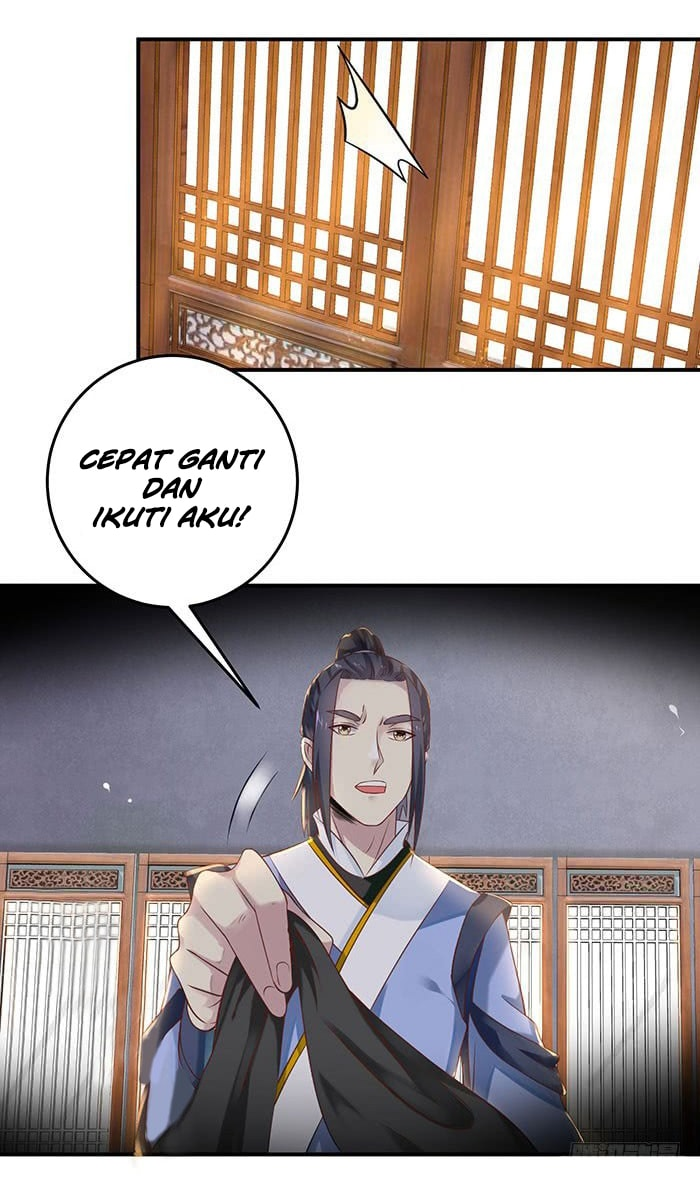 The Ghostly Doctor Chapter 83 Bahasa Indonesia gambar 11