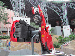 0260Ferrari World