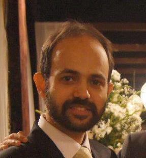 Nadir Feroze