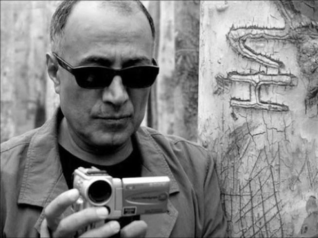 Il canto delle sirene: Abbas Kiarostami