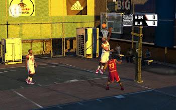 NBA 2K17 IPA