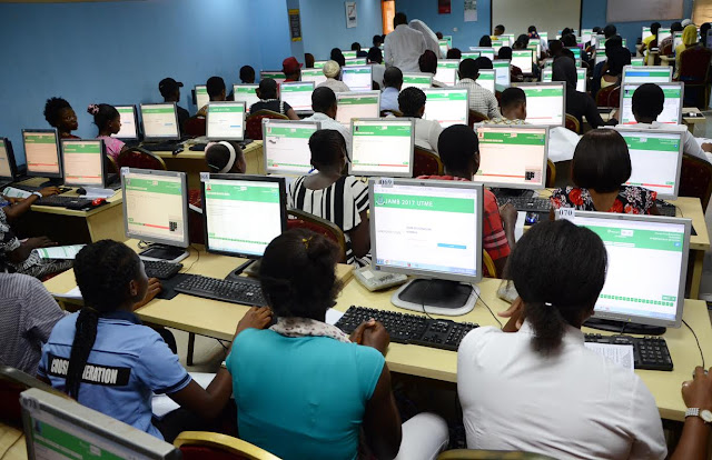 Apply For Jamb Change Of Institution