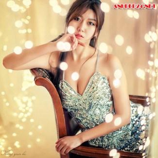 Bộ sưu tập gái Hàn xinh đẹp p1