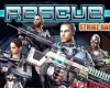 Download Rescue Strike Back Mod Apk+Data v0.91 Terbaru (Unlimited Money)