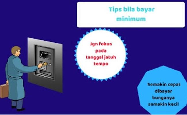 Cara Bayar Kartu Kredit Mandiri Via Atm Bni Berbagi Info Dokter Andalan