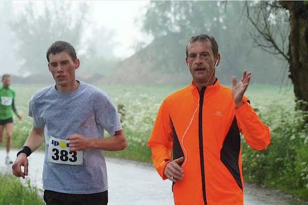 Dwars door de Zilten 2013 - 14 km - Carl Vyncke