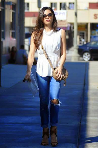 Jenna Dewan Photos