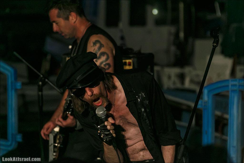 Панки, хой! – קילר הלוהטת | LookAtIsrael.com - Фотографии Израиля и не только...