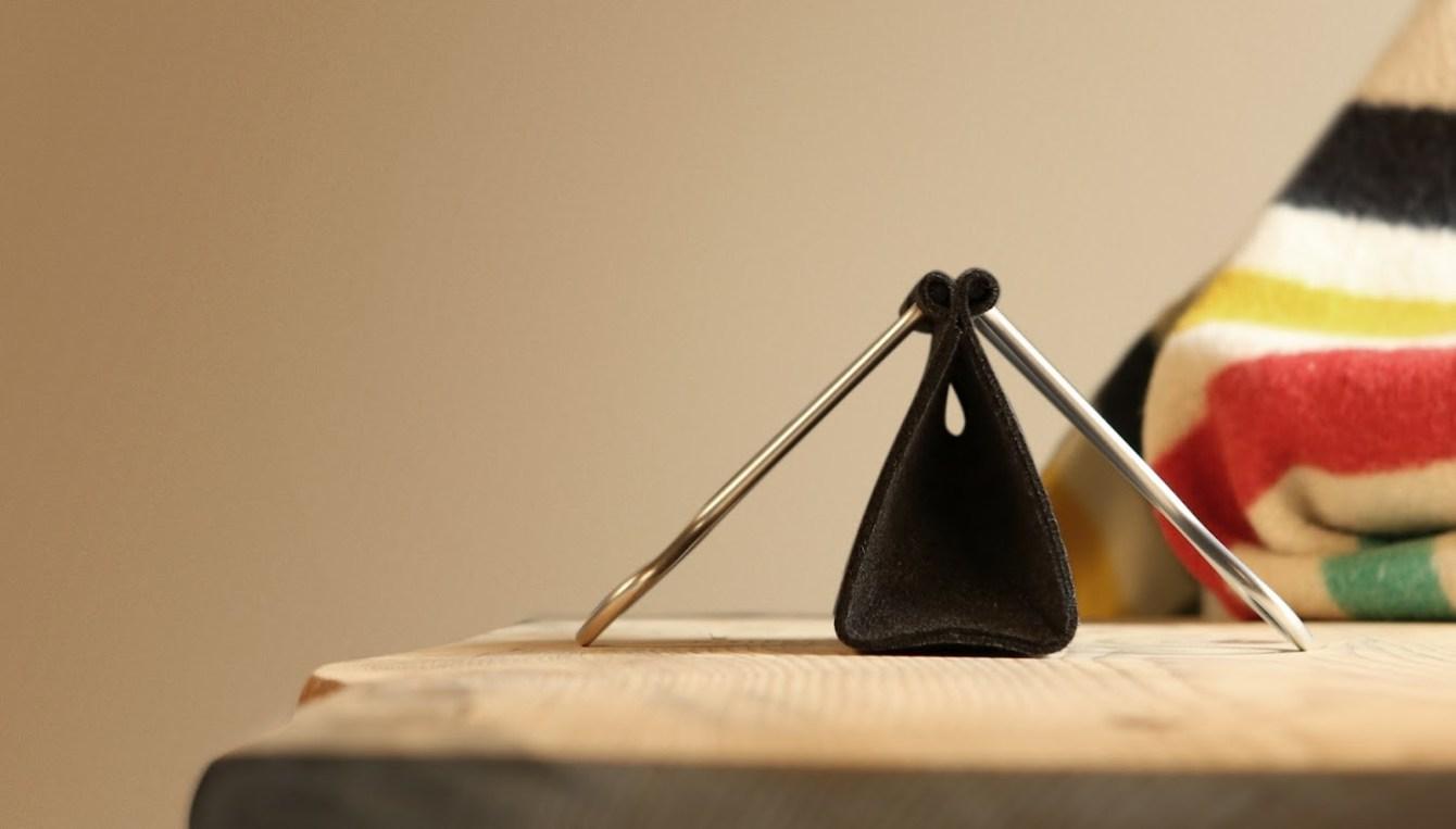 # Clip Bag長尾夾手提包:辦公文具與你形影不離! 4