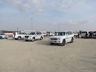 0010Dubai Desert Safari