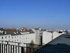 Endlich wieder Sonnenschein in Wien-Favoriten nach einer bisher trüben Woche. Nach einer frostfreien Nacht mit 2.1 Grad Minimum haben wir bereits knapp 6 Grad erreicht und die Temperaturen können noch auf bis zu 7 oder sogar 8 Grad ansteigen. #wetter  #wien  #favoriten  #wetterwerte