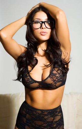 Arianny Celeste Hot