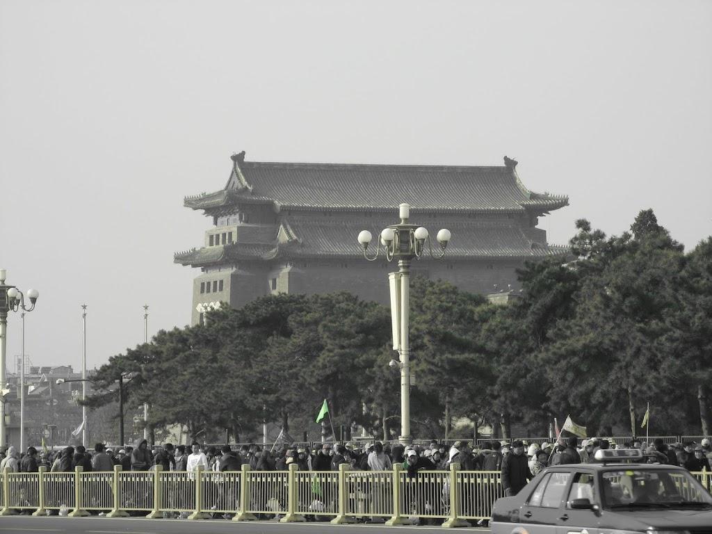 1060Tiananmen Square
