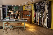 Anthropologie Store Decor
